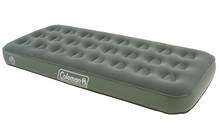 Matelas gonflable Comfort de Coleman - single gris